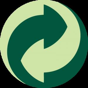 Gröna punkten