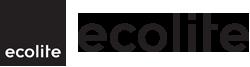 Logotyp ecolite